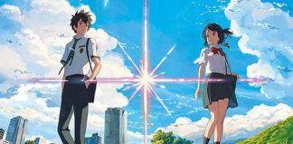 Light Novel Kimi no Na wa Bahasa Indonesia