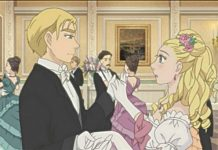 Eikoku Koi Monogatari Emma Molders-hen (Season 2) Subtitle Indonesia