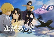 Toaru Hikuushi e no Koiuta BD Subtitle Indonesia