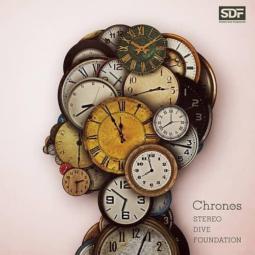 Chronos - Opening Shokugeki no Souma Shin no Sara