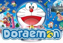 Doraemon (TV) Subtitle Indonesia