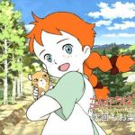 Konnichiwa Anne Before Green Gables Subtitle Indonesia