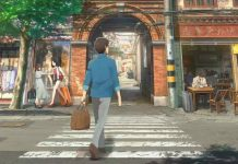 Shikioriori (Flavors of Youth) BD Subtitle Indonesia