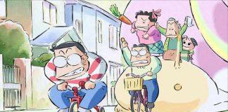 Tonari no Yamada-kun (My Neighbors the Yamadas) BD Subtitle Indonesia