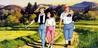 Omoide Poroporo (Only Yesterday) BD Subtitle Indonesia
